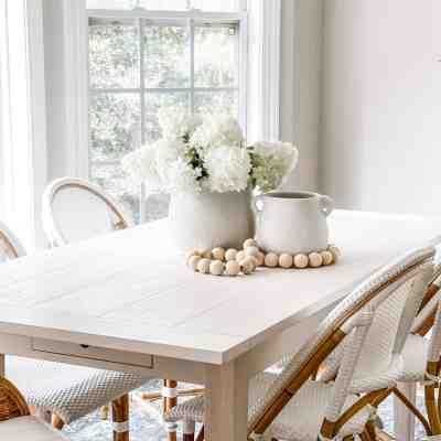 How to Care for White Wedding Hydrangeas