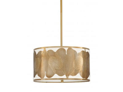 gold chandelier light fixture