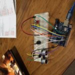 Creation Crate Month 3: An Arduino Powered Distance Detector
