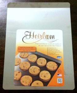 Heirloom Baking Sheet