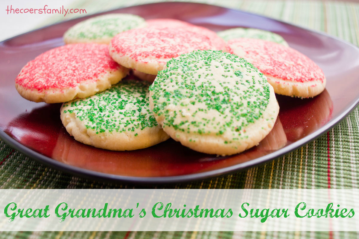 easy to make and fun to decorate christmas sugar cookies - Decorations For Christmas Sugar Cookies