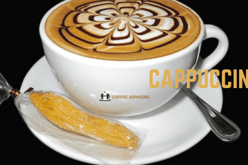 what is a cappuccino