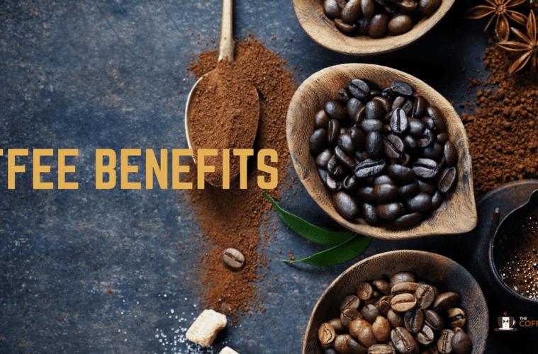Coffee Benefits - benefits of coffee