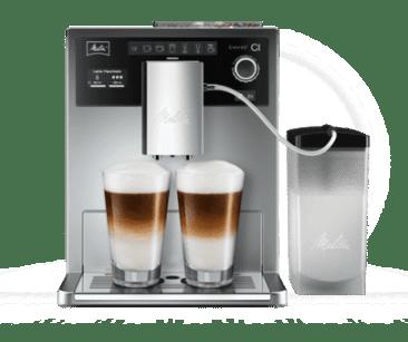 Melitta Caffeo CI - Best Bean to Cup Coffee Machines
