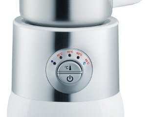 Severin milk frother