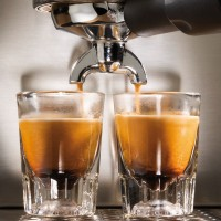 espresso-froth