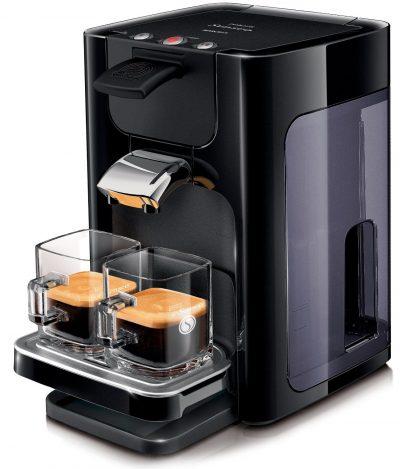 Philips Senseo Quadrante HD7860 Coffee Maker £100 | The ...