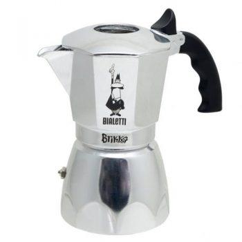 Bialetti Brekki Stove Espresso Maker