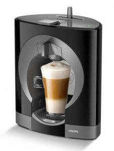 Krups Dolce Gusto - A Decent Cheap Coffee Machine