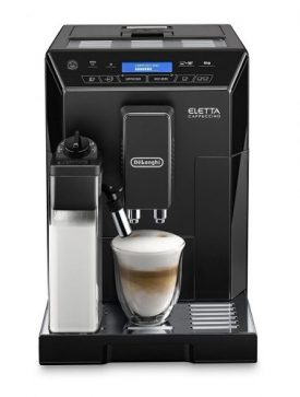 Top 5 Delonghi Coffee Machines For 2018 The Coffee Blog