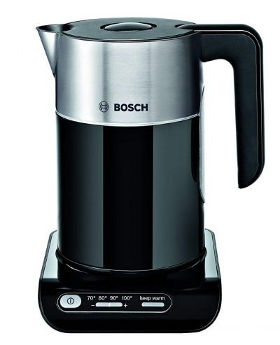 Bosch TWK 8633 Styline GB Kettle