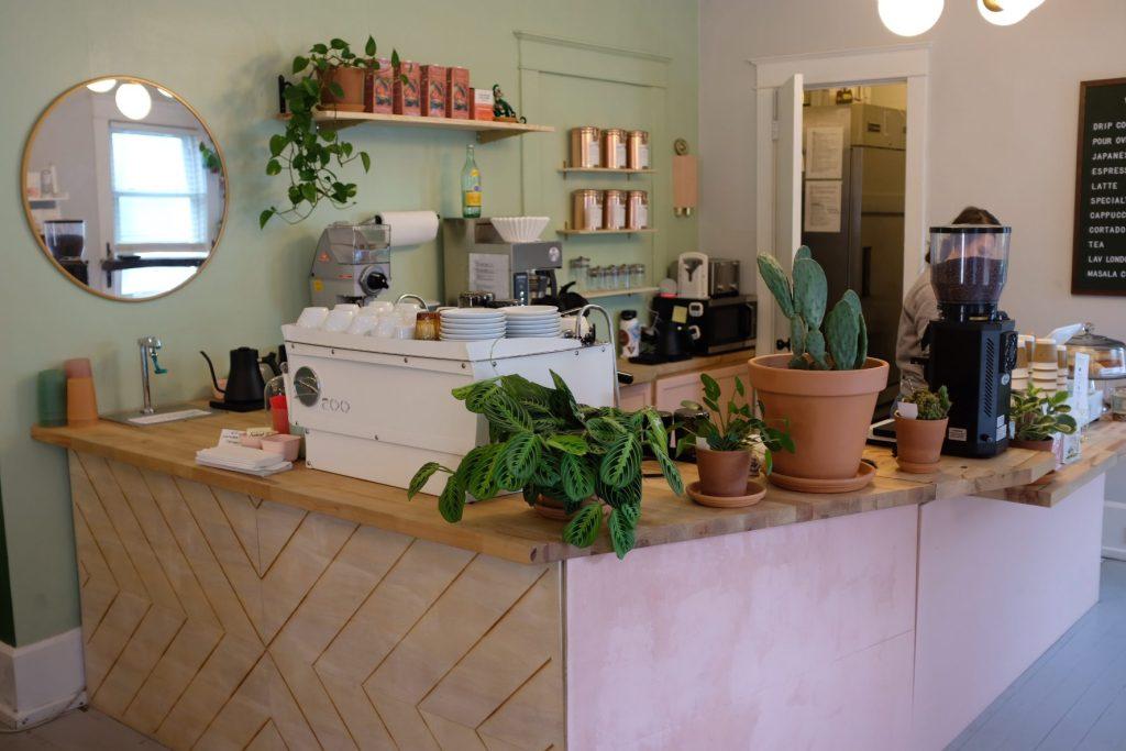 Cultivator Coffee