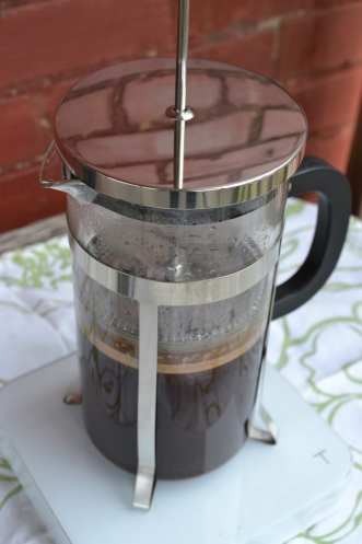Cafe Deluxe French Press