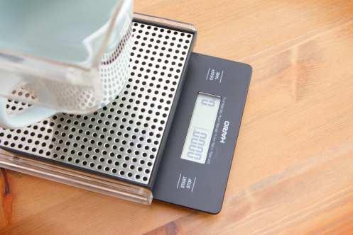 Hario Coffee Scale