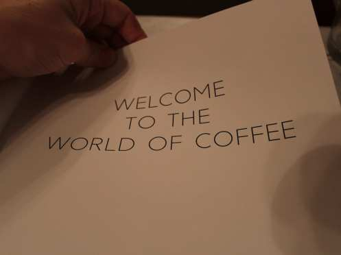 Welcome to Coffee Encounters