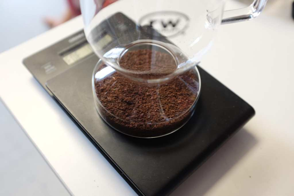 Cupping brewer review