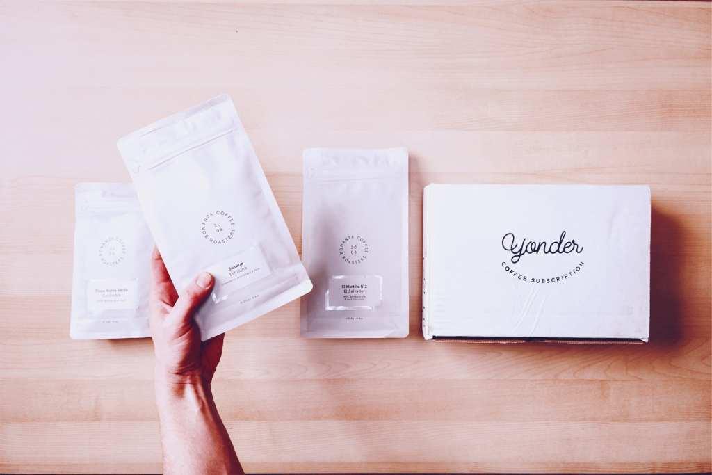 Yonder Coffee