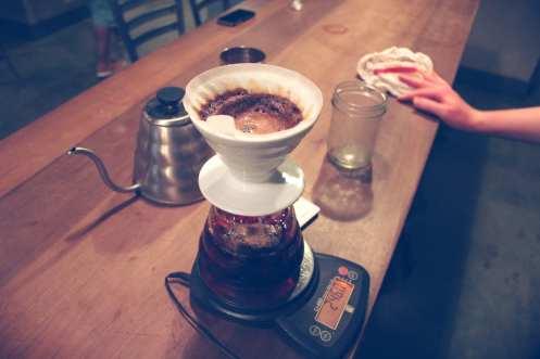 Jennings Coffee Scale