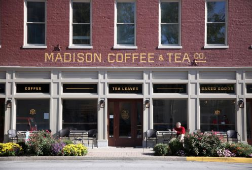 Madison exterior