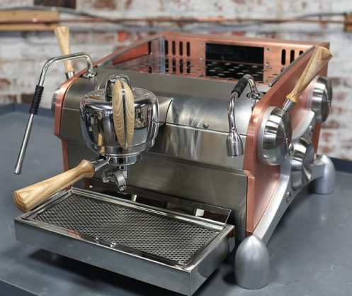 Slayer espresso machines