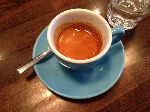 Workshop Cult of Done Espresso
