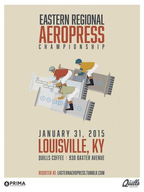 aeropress championship
