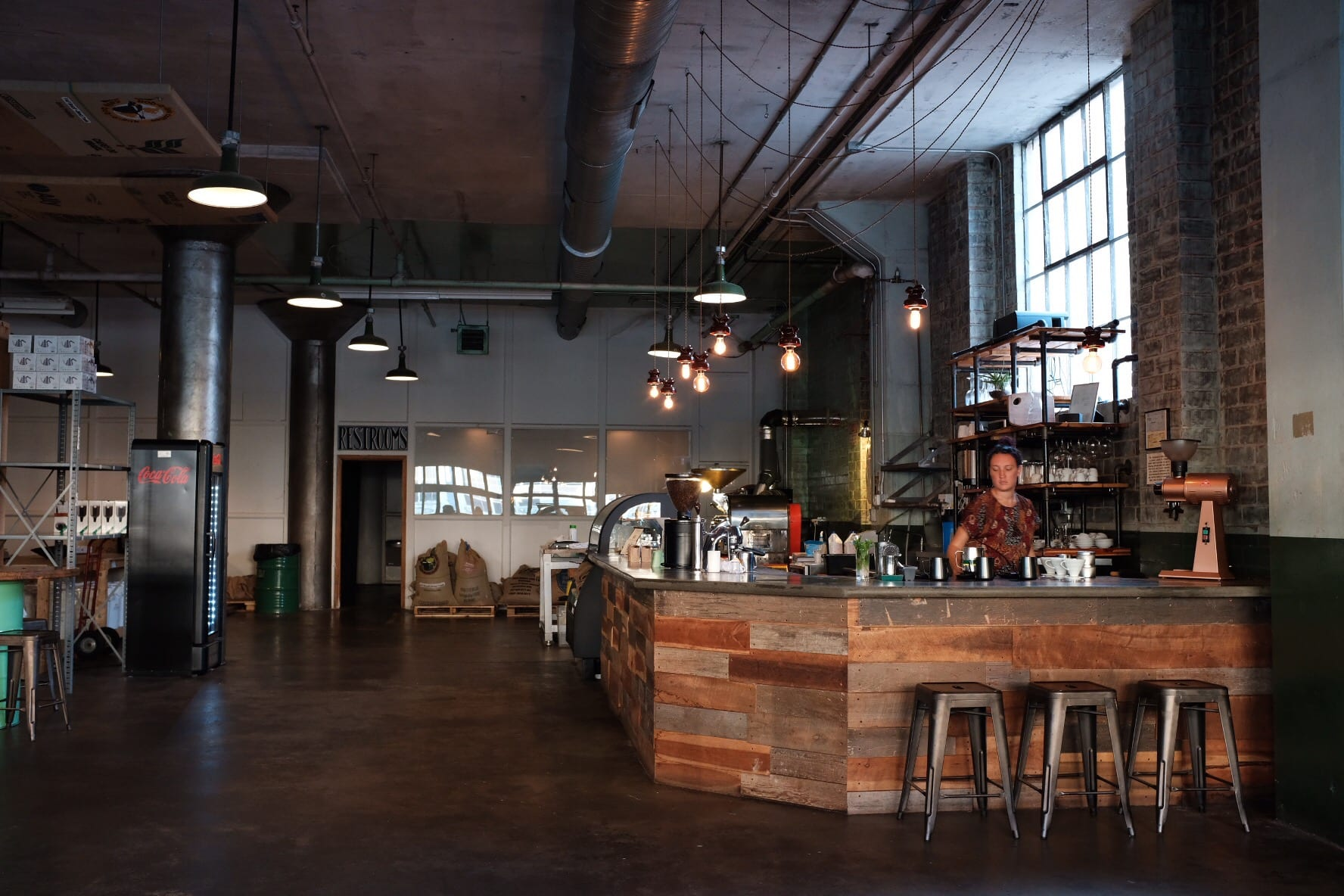 Reviews 214 The Coffee Compass
