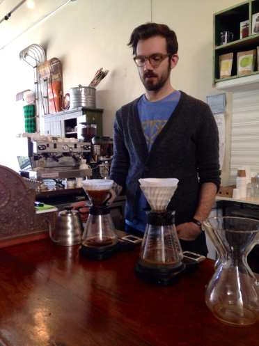 Bowtruss Coffee