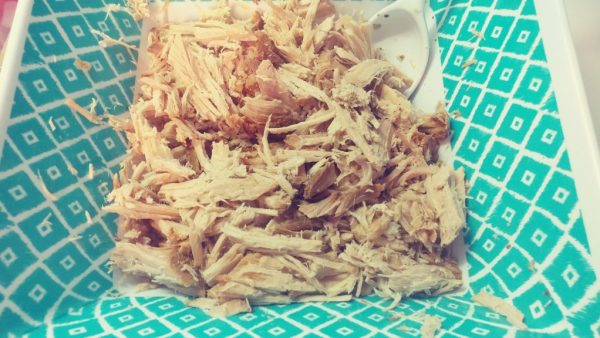 pulled pork step 2