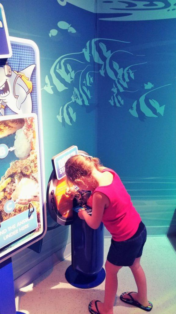 Sea Life Orlando I Drive
