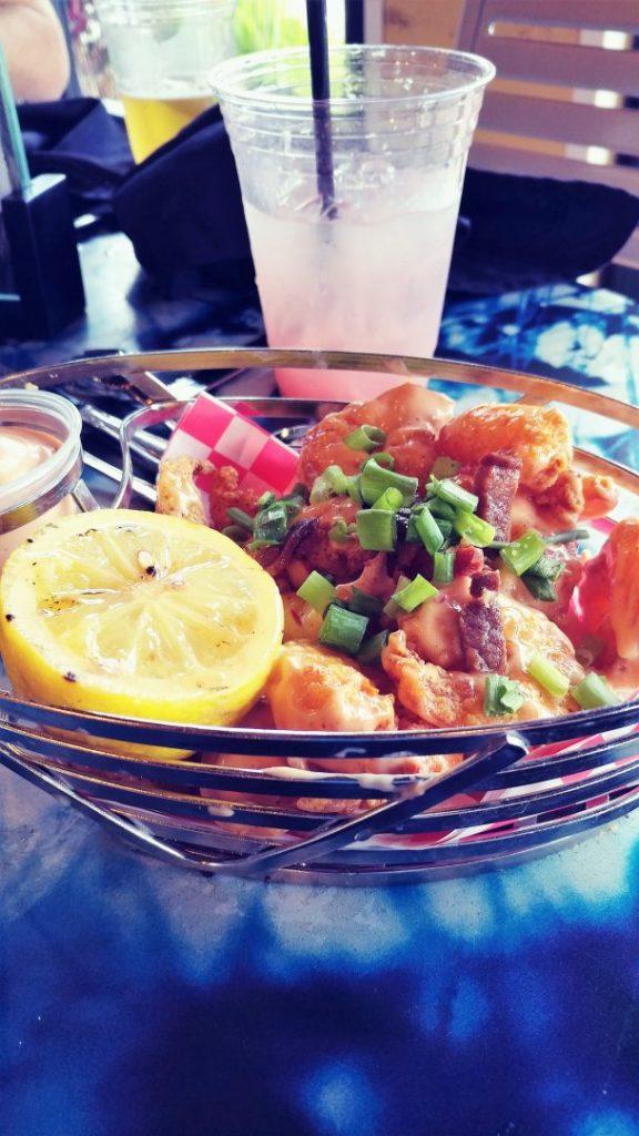 Gatorville Wyndham I Drive Shrimp