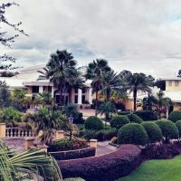 Orlando's Best Family Friendly Resort