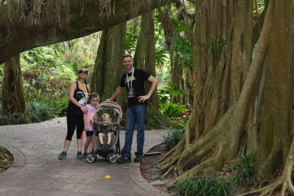 Visit Legoland Florida cypress gardens
