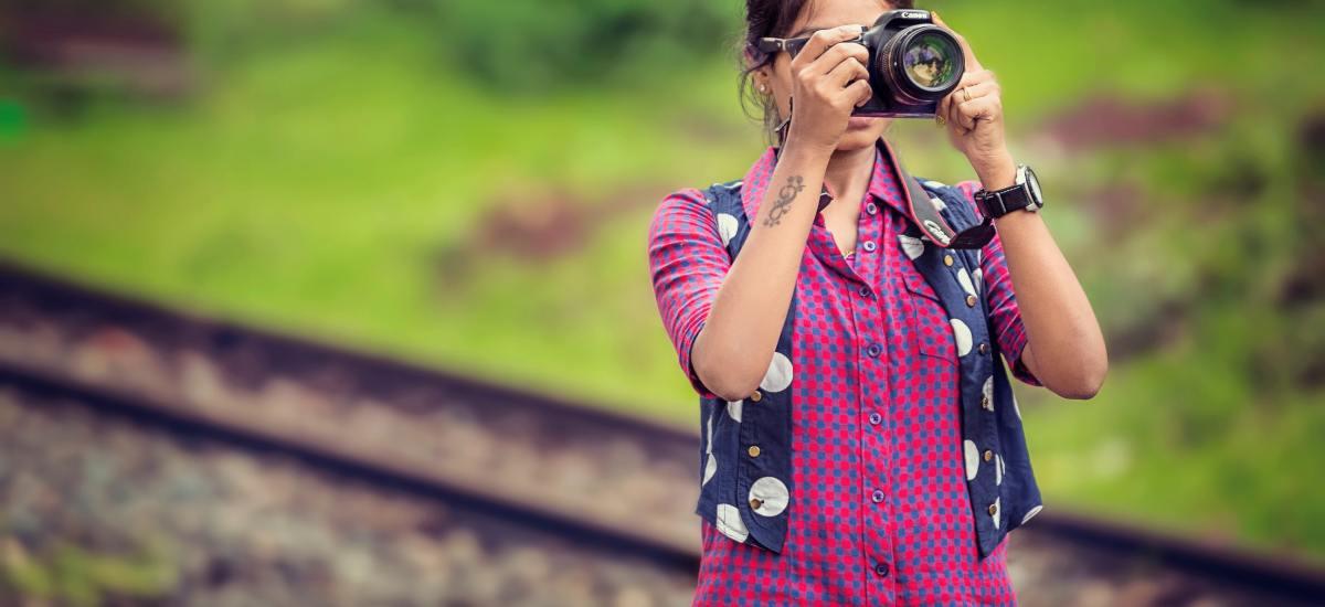 Why Every Mom Needs A Good Camera