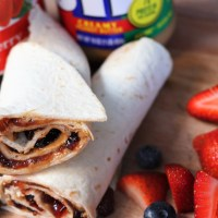 Easy and Fun Back To School Lunch Ideas