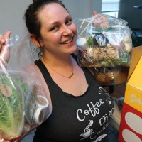 Gobble Box : The Secret To Meal Planning Success