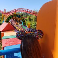 how to enjoy walt Disney world with small children
