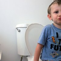 Adventures in Potty Training: Tips for Toddler Boys