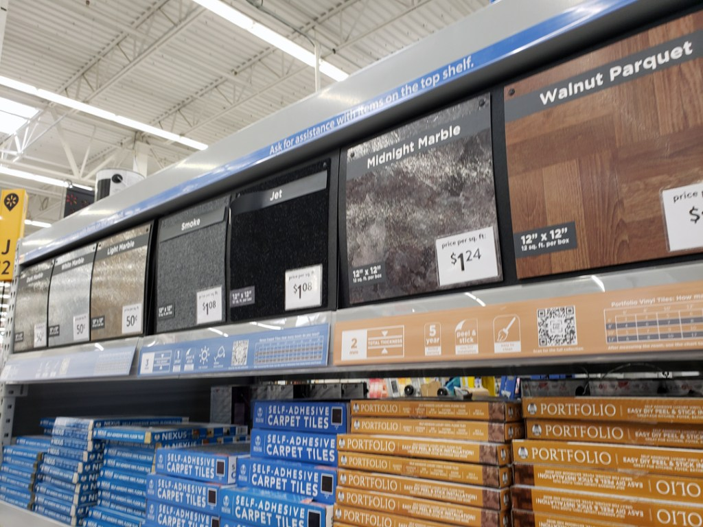 Achim Home Décor at Walmart