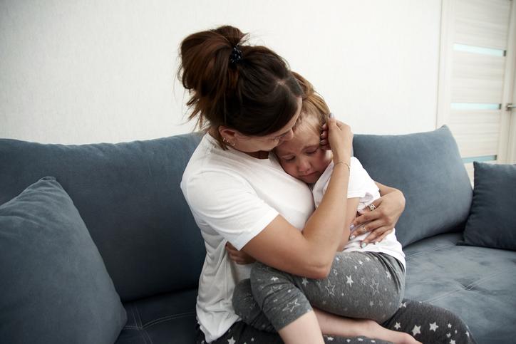 Embracing Motherhood Worries