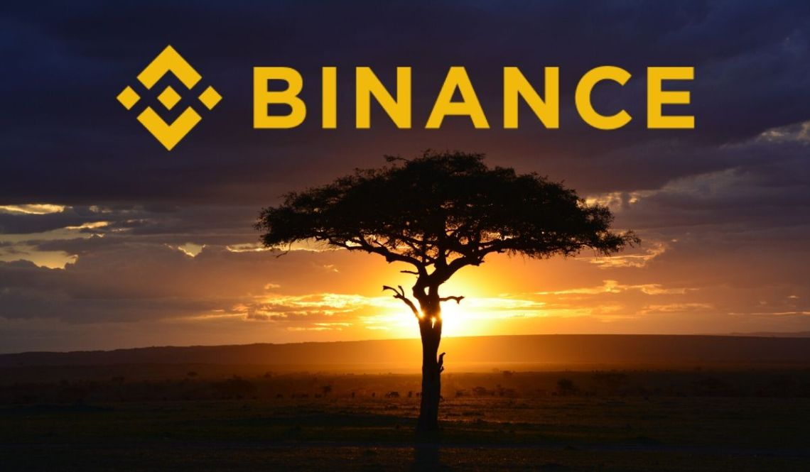 Binance Cryptocurrency CEO Crticizes Africa Market For Crypto ...