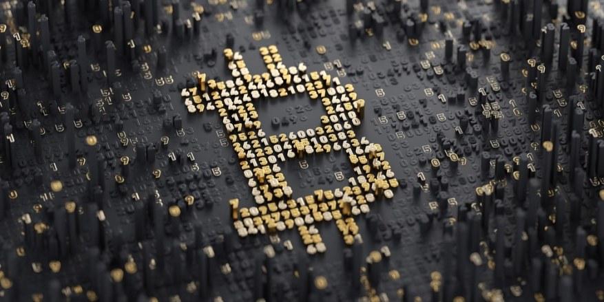 Bitcoin on October 17