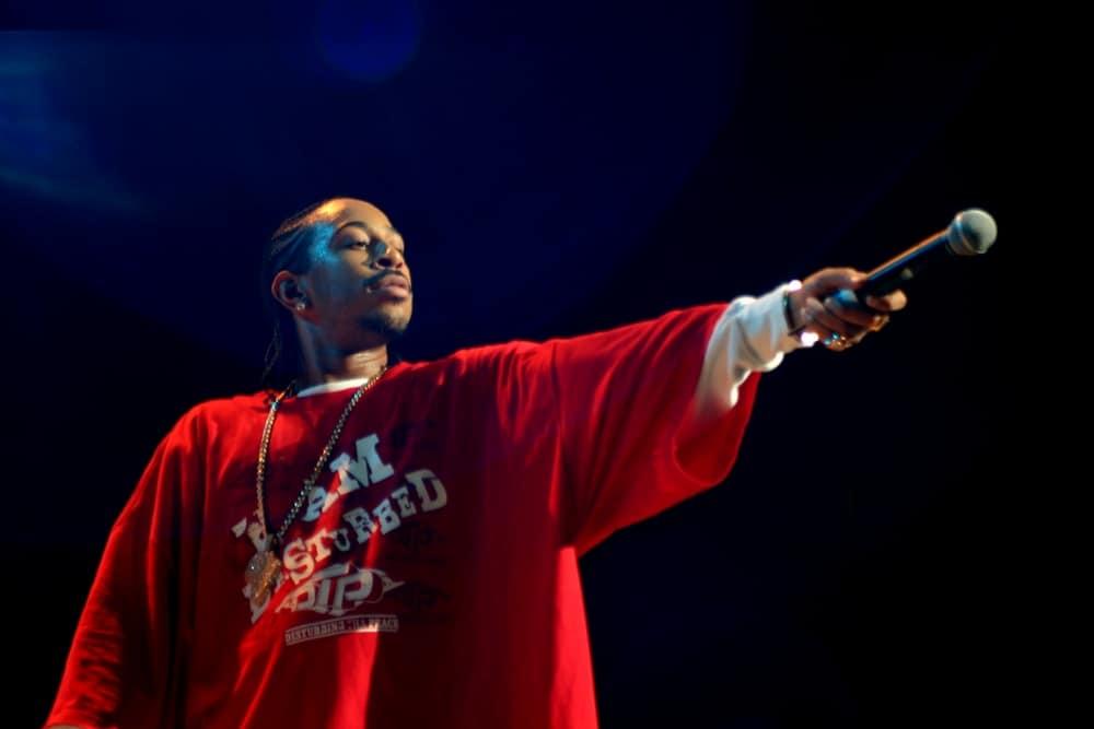 Ludacris - Monster Jam