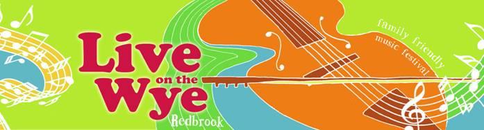 Redbrook live on wye image