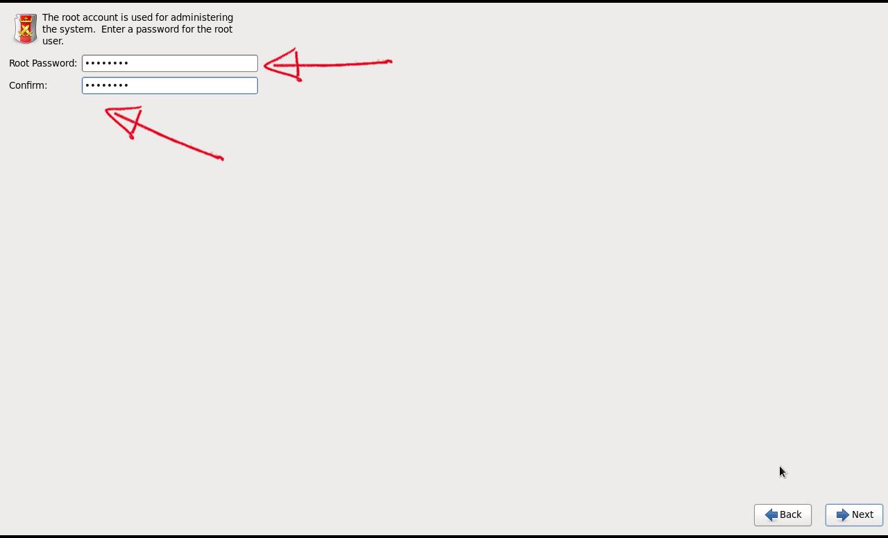 Step by Step Installation of Asterisk / Elastix