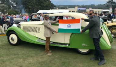 Our Friends Shine At Pebble Beach