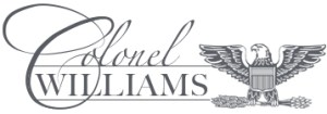 The Colonel Williams