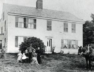 Family ca. 1900