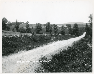Stagecoach Road