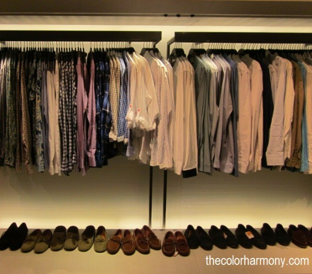 the concept of dressing well_thecolorharmony